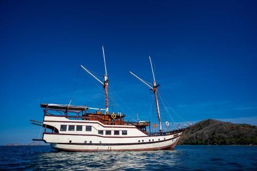 Sail Komodo Flores, Manggarai Barat