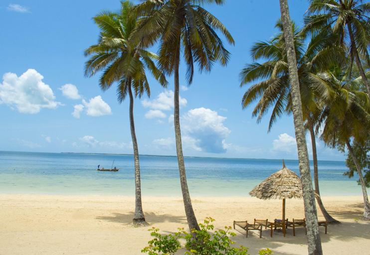 Maars Resort Chwaka, Kati