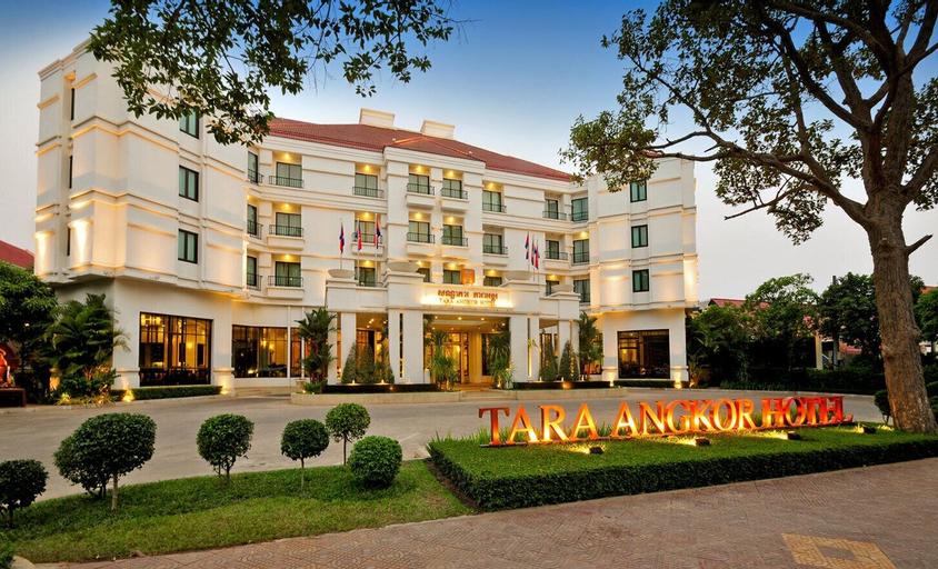 Tara Angkor Hotel, Siem Reab