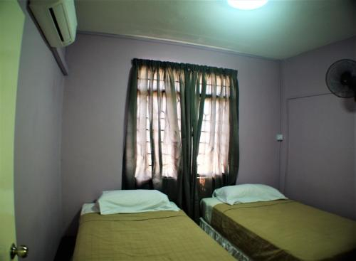 Apartment Sri Puteri, Kuala Lumpur