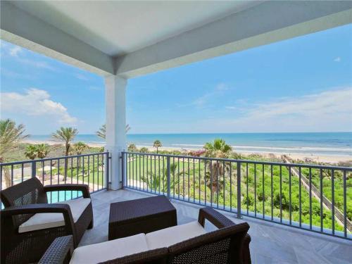 Cinnamon Beach Nautilus, Ocean Front, 6 Bedrooms, Sleeps 12, Private Pool, Flagler