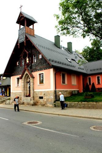 Apartament Oskar, Jelenia Góra