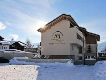 Apart Resort Rabl, Kitzbühel