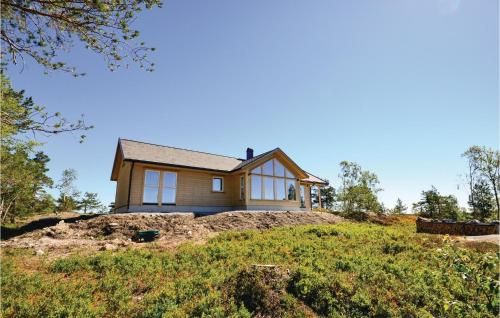 Four-Bedroom Holiday Home in Evje, Evje og Hornnes