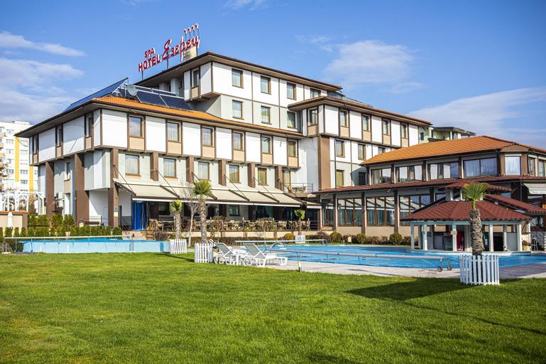Ezeretz SPA Hotel, Blagoevgrad