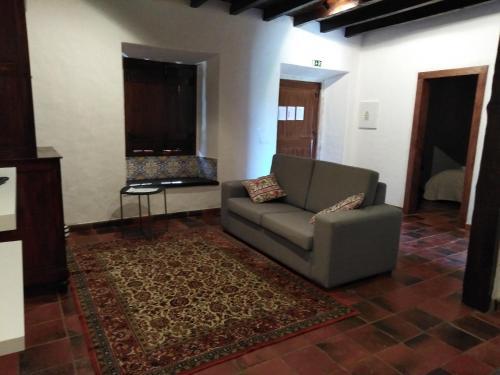 Quinta dos Capuchos Casa Velha, Alcobaça