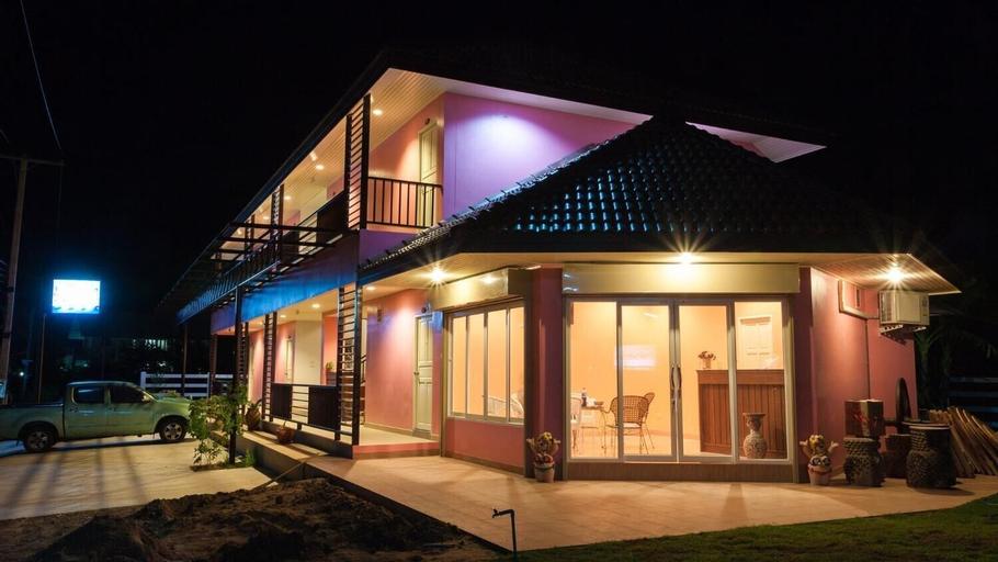 Nam Talay Resort, K. Sam Roi Yot