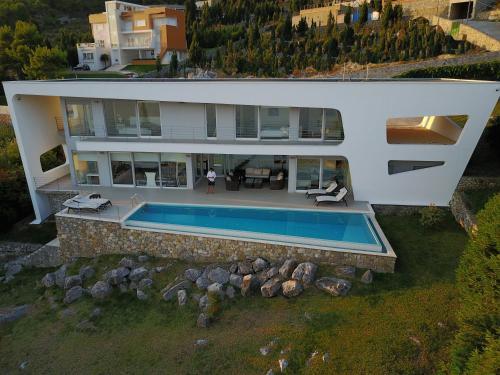 Luxury Amazing View Villa, Shkodrës