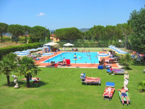Badiaccia Village Camping, Perugia