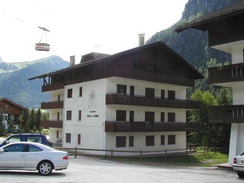 Stella Alpina, Trento