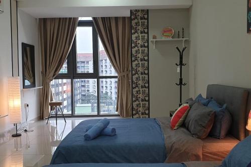 Lovelyhome@Vivo Seputeh Mid Valley, Old Klang Road, KL, Kuala Lumpur