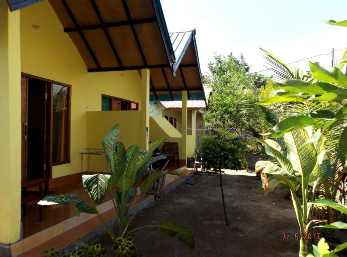 Aura Guest House 02, Lombok