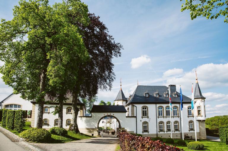 Chateau d'Urspelt, Clervaux