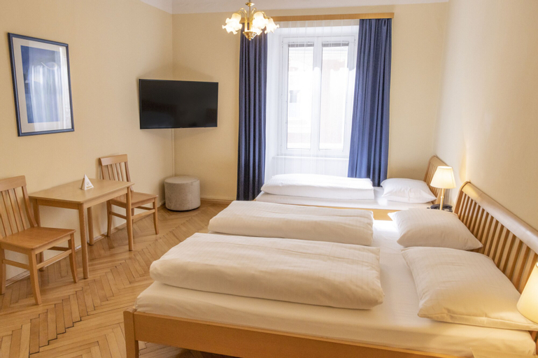 Hotel Mariahilf, Graz