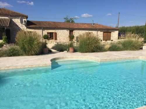 Lamamotte Gite Holiday Home, Lot-et-Garonne