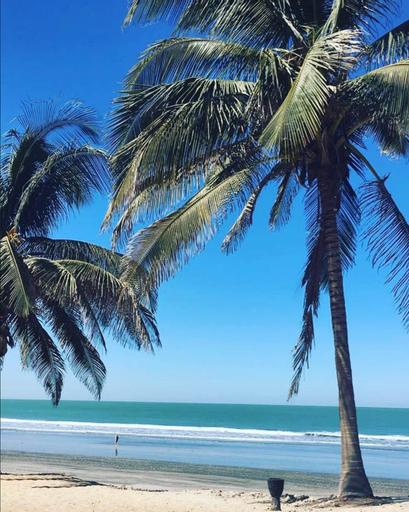 Kololi Beach Club, Kombo Saint Mary