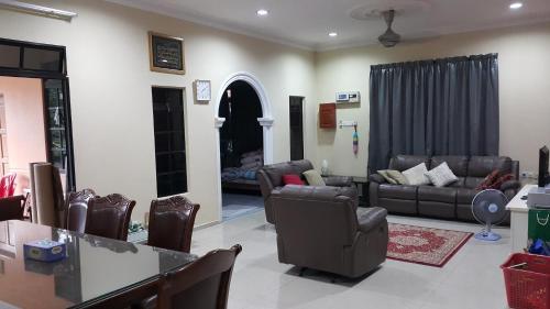 Homestay Kuala Klawang Jelebu, Jelebu