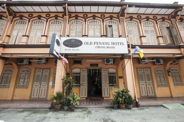 Old Penang Hotel - Trang Road, Pulau Penang