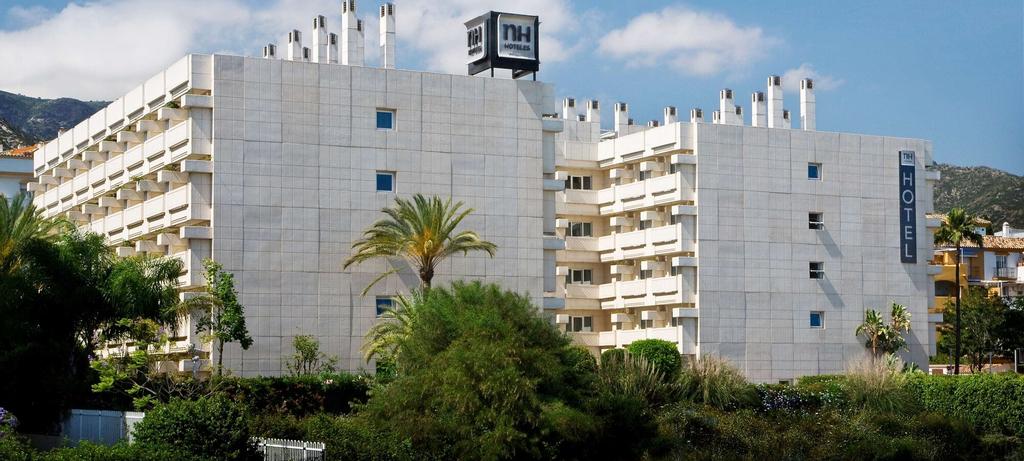 NH Marbella, Málaga