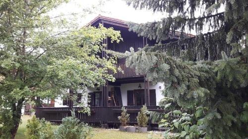 Waldferiendorf Haus Virzi inkl. Aktiv Card, Regen