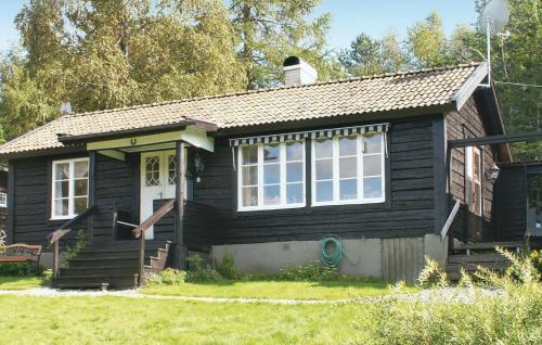 Holiday home Klappa Malmback II, Nässjö