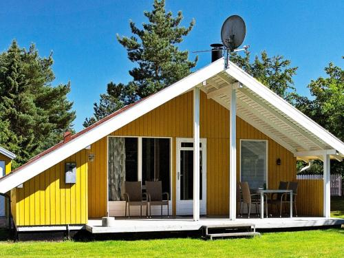 Three-Bedroom Holiday home in Højslev 7, Silkeborg