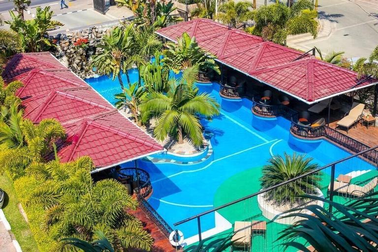 Best Western Plus Lusaka Grand Hotel, Lusaka