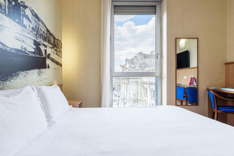 Hotel Aosta, Milano