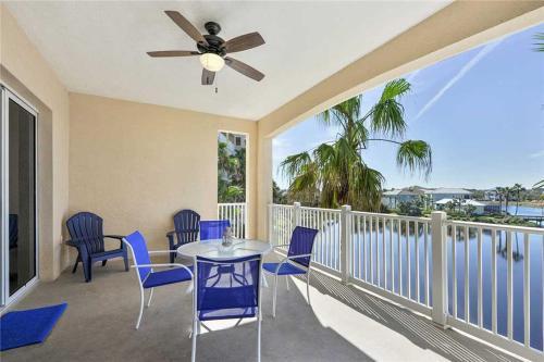 1032 Cinnamon Beach, 3 Bedrooms, Elevator, 2 Heated Pools, Spa, Wifi, New HDTV, Sleeps 6, Flagler