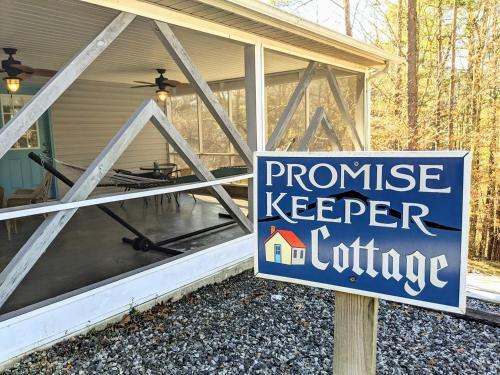 Promise Keeper Cottage, Madison
