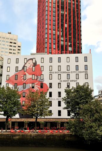 Ibis Rotterdam City Centre, Rotterdam
