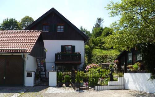 Gastewohnung Am Obstgarten, Fürstenfeldbruck