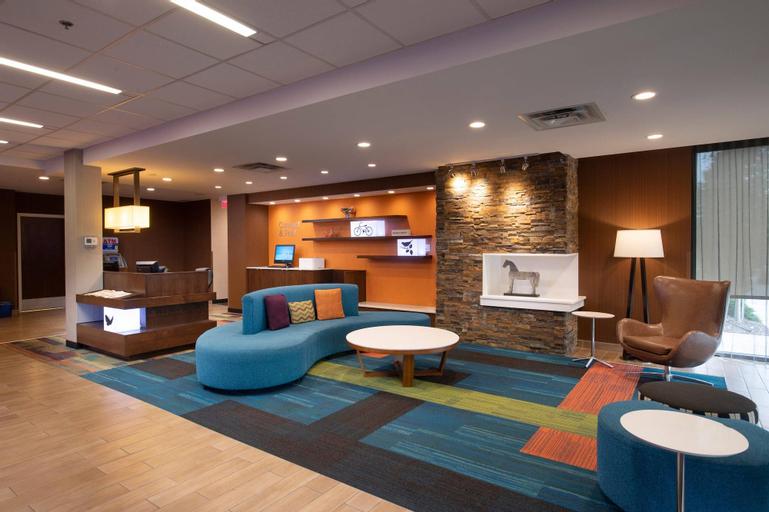 Fairfield Inn & Suites Edmonton North, Division No. 11