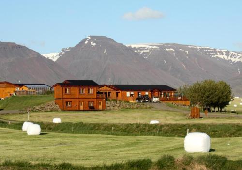 Keldudalur Farm Cottages, Sveitarfélagið Skagafjörður
