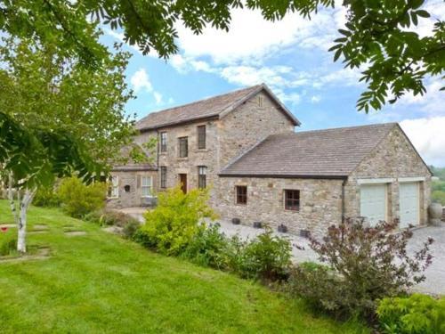 Howlugill Barn, Durham