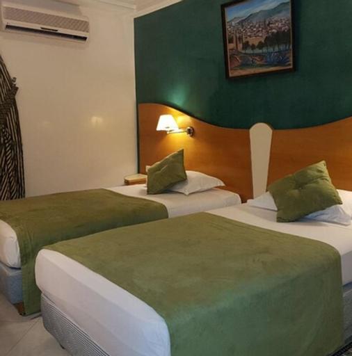 Hotel Mounia, Fès