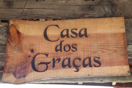 Casa Dos Gracas, Pedrógão Grande