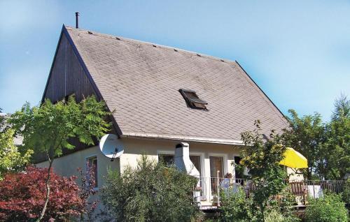 Holiday home Hennebacher Str. S, Vogtlandkreis