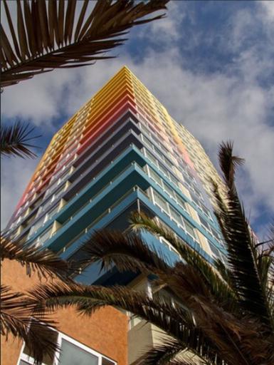 Gran Cavancha Hotel & Apartment, Iquique