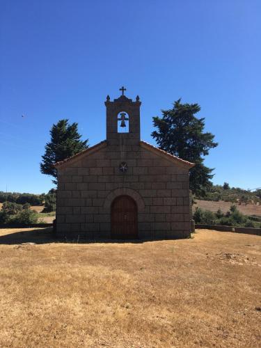 Casa das Indrineiras, Mogadouro