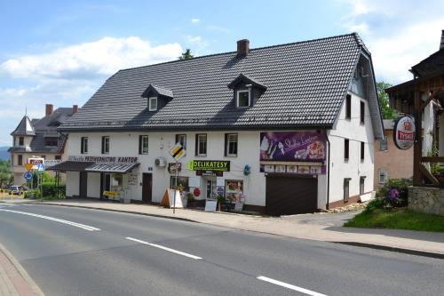 Apartament Rondo, Jelenia Góra
