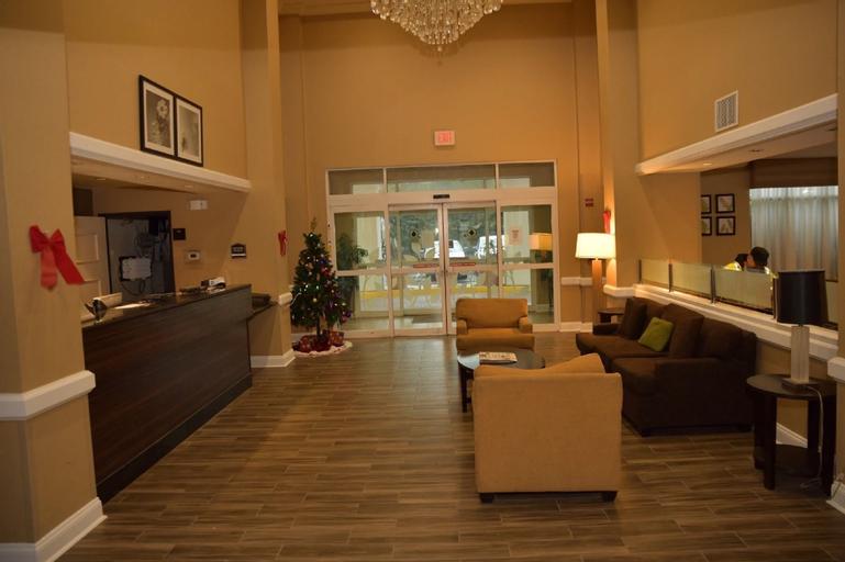 Sleep Inn And Suites Laurel, Howard