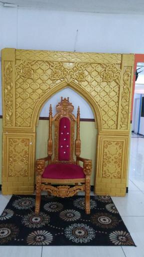 Spot On 2425 Salina Homestay Syariah, Sidoarjo