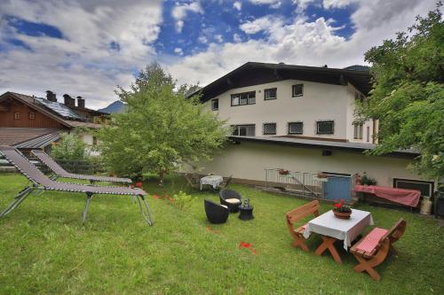 Three-Bedroom Apartment in Abfaltersbach I, Lienz