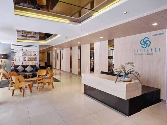The Grass Serviced Suites, Pattaya