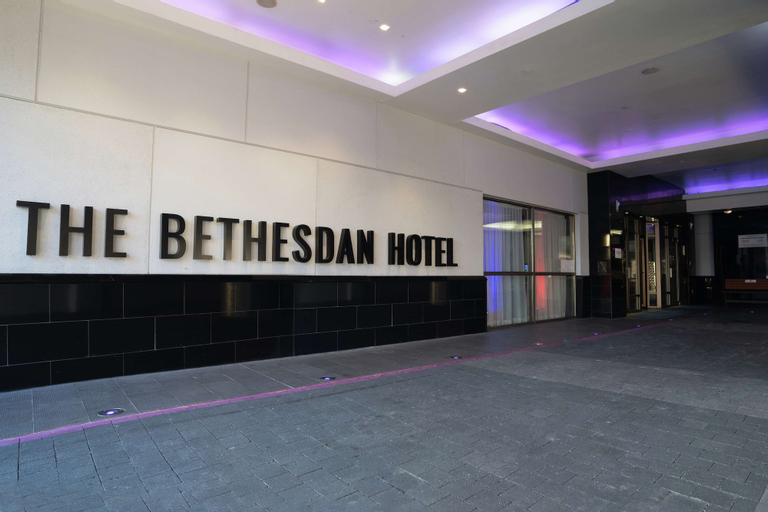 The Bethesdan Hotel, Tapestry Collection by Hilton, Montgomery