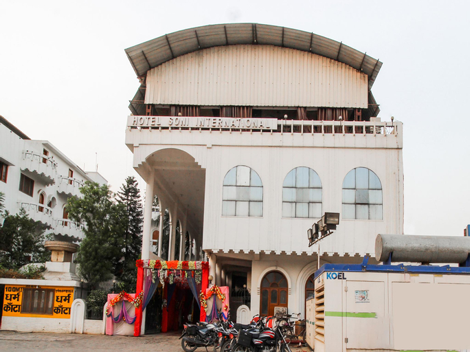 OYO 40320 Hotel Soni International, Sant Kabir Nagar