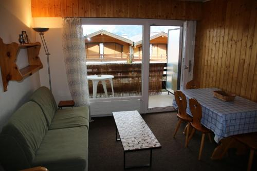 Combyre COMFORTABLE & CENTER apartements, Sion