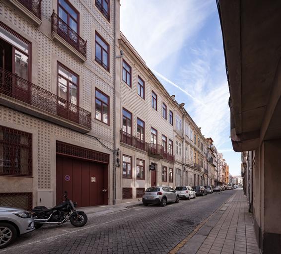 Aparthotel Oporto Alves da Veiga, Porto
