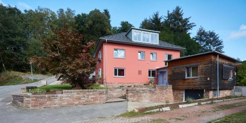 Luxusapartment Burgschanke, Kaiserslautern